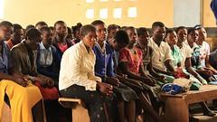 Adolescent Girls Scholarships