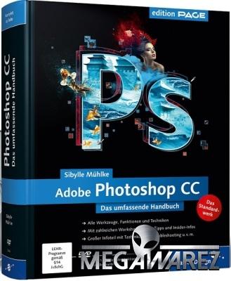 Adobe Photoshop CC 2017 (v18.0.1) x86-x64