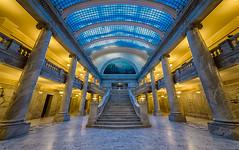 capital building_State of Utah