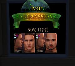 NSS - Beard Applier Sale 50% Off