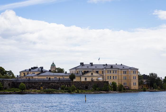 strömma diana saaristoristeily helsinki sightseeing stromma Suomenlinna (1 of 1)