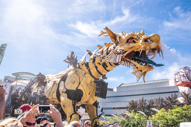 Long ma awakens #lamachine-10