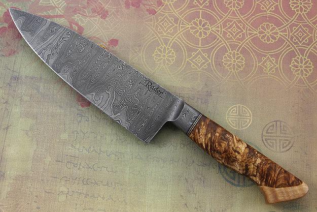 A new custom knife for the fold 36116707871_629495d9ac_z_d