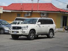 Toyota Land Cruiser (Jamaica)