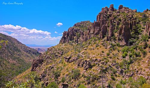 nature landscape desert arizona roadtrip photography like comment follow deserts dirt mountain rock mountains rocks outdoor outside horizon