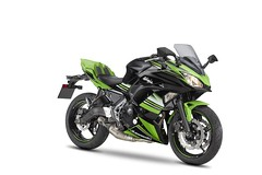 Kawasaki Ninja 650 Performance 2018 - 7