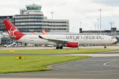 Virgin Atlantic | G-VKSS