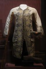 Silk Waist Coat