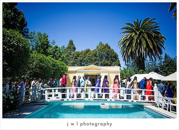 Ruchi + Ronald | Garden Pavilion | Sonoma