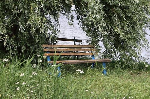 Fisherman's rest