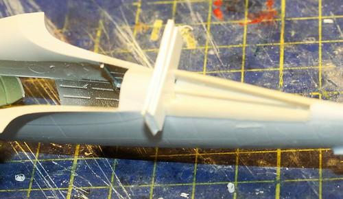 Seafire Mk.III, Airfix 1/48 36193704235_33bca8d704
