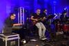 Paco Marín en Celebration, Banda Sinfónica de Las Palmas de Gran Canaria y SwingStar