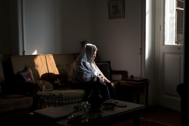 Nikon 100th Anniversary Prize winner: 'Greeting to the Sun' by  Annamaria Bruni