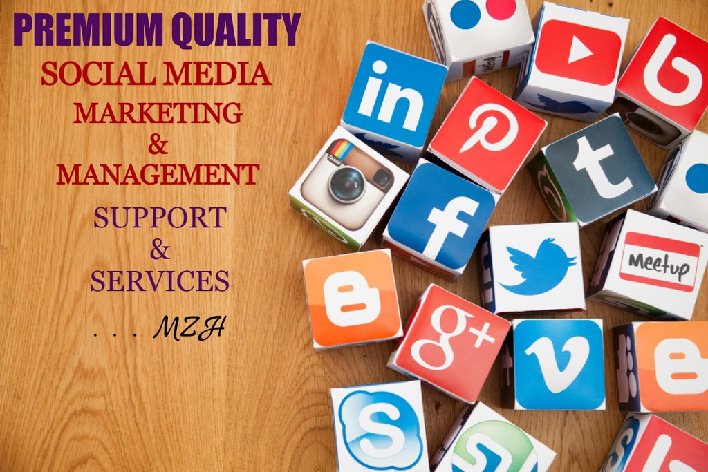 SMM & Management | Ask for your Social Media Personal or Bus… | Flickr