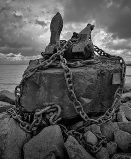 #8985 Anchor, Iceland