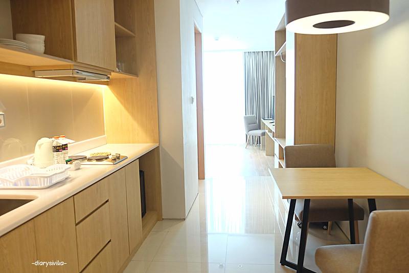 midtown residence surabaya 4