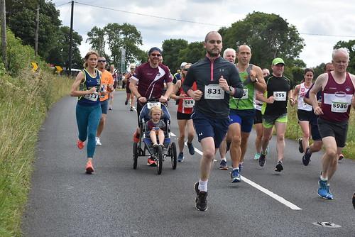 Mullingar 10 Mile 2017