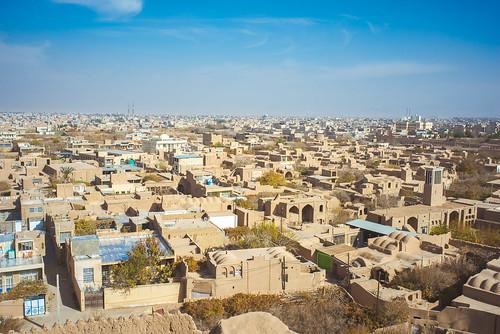Meybod, Iran