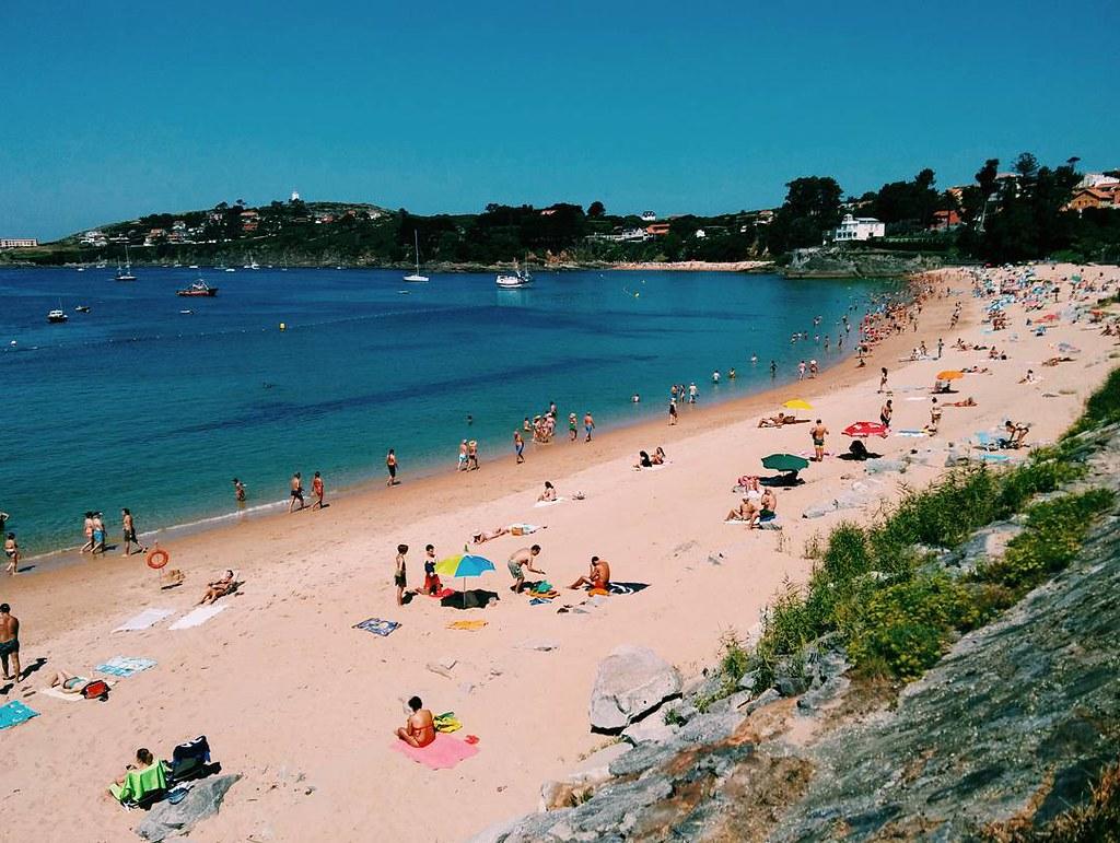 Galifornia beach style. #galifornia #Coruña #mera #oleiros #phonephoto #photography