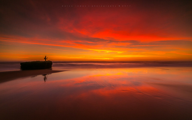 Redflection, Canon EOS 5D MARK III, Canon EF 14mm f/2.8L II USM