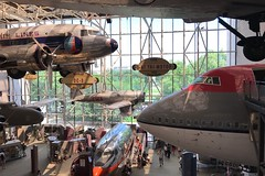 土, 2017-06-24 11:30 - National Air and Space Museum