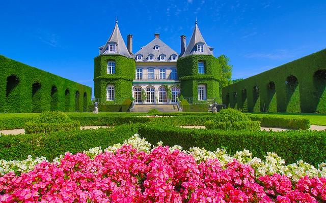 Castle La Hulpe (2)