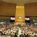 UN SDG Business Forum