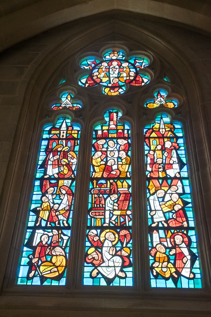 Kyriad Saint Brieuc Langueux France