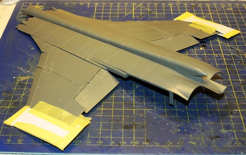 MiG-31B Foxhound, AMK 1/48 - Sida 2 35234924303_64879b8c94