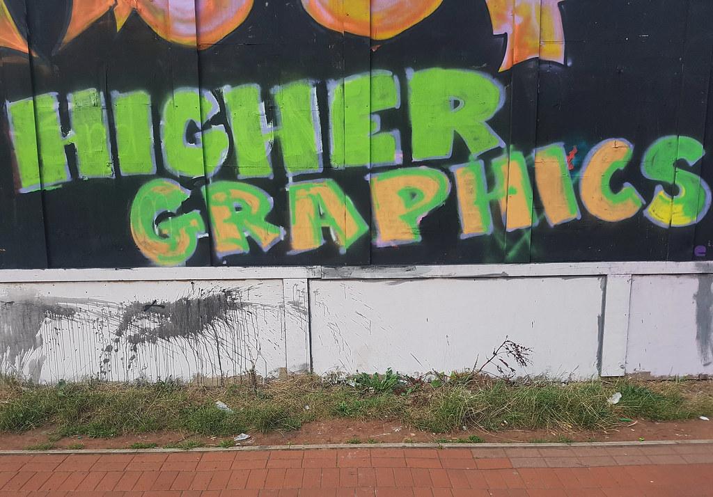 Rats Higher Graphics