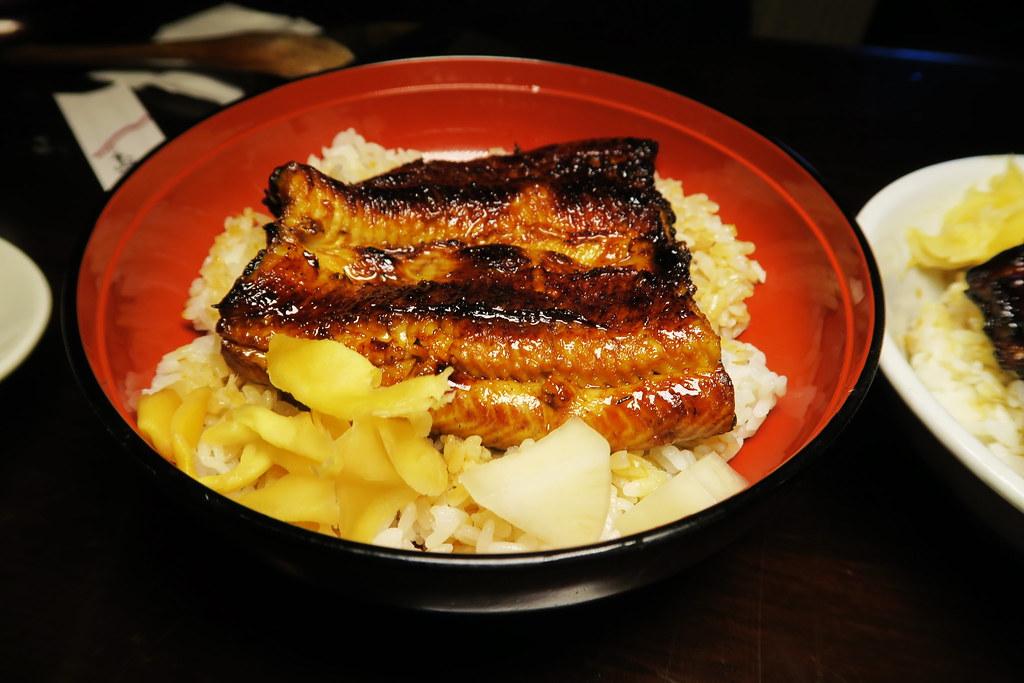 鰻魚飯 (4)