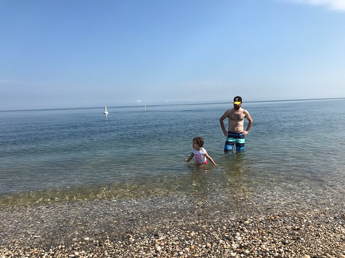 Cedar Beach 2017