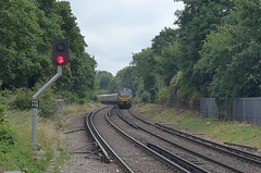 68025 'Superb', Streatham