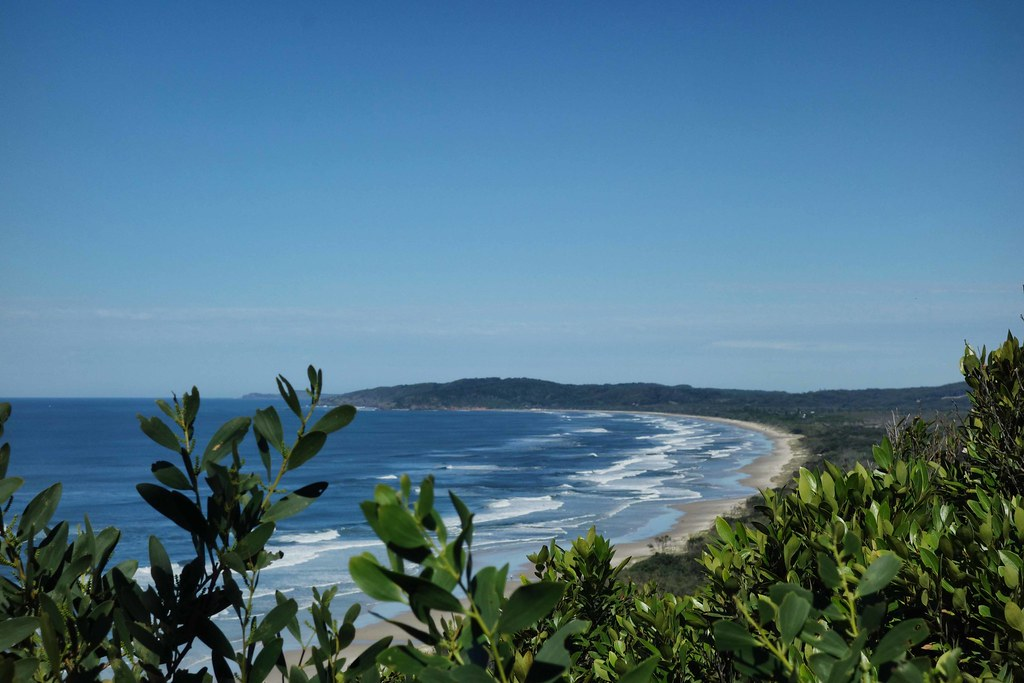 Byron Bay - Cape Byron Headland Beach 1