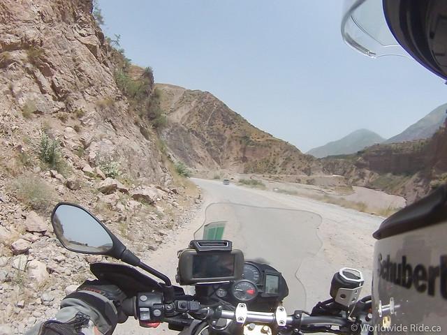 Tajikistan  Tavildara Pamir-10