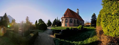 Kirche Neuendorf bei Elmshorn