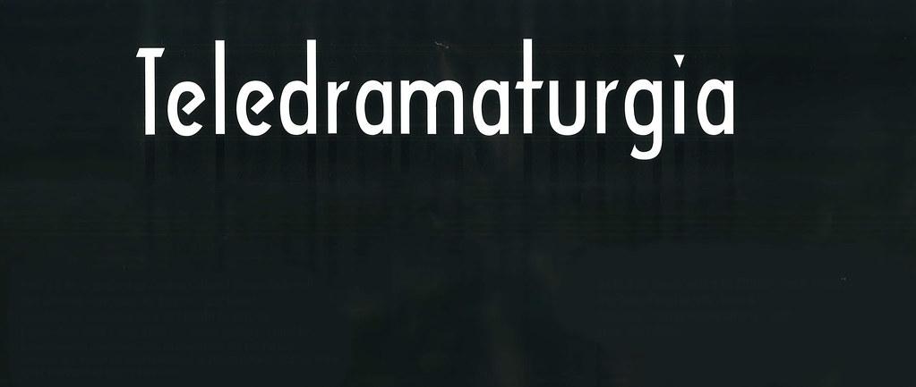 Teledramaturgia
