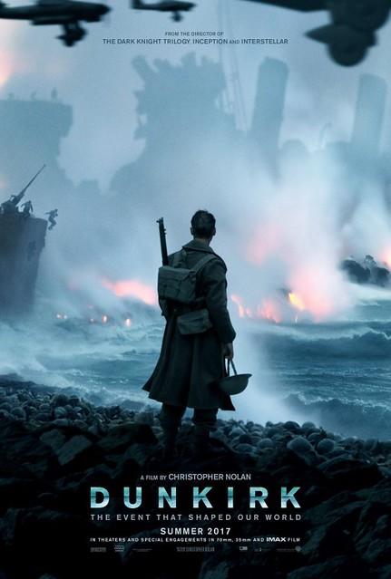 電影/2017–Dunkirk/敦克爾克大行動