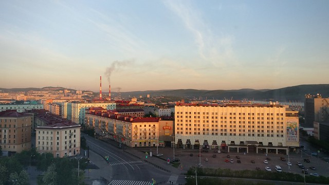 murmansk views 4