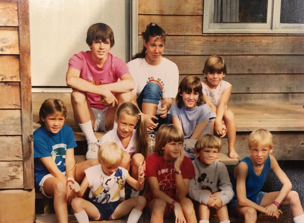 Callaway Kids 1987
