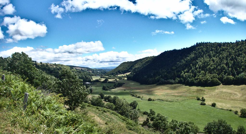 Prat-de-Bouc et vallée de l'Épie