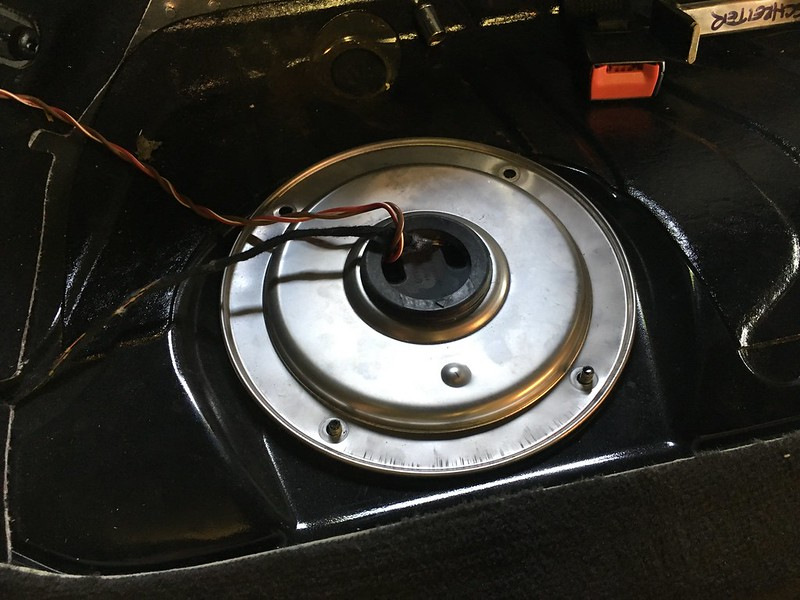 Removing OEM LPFP Bucket