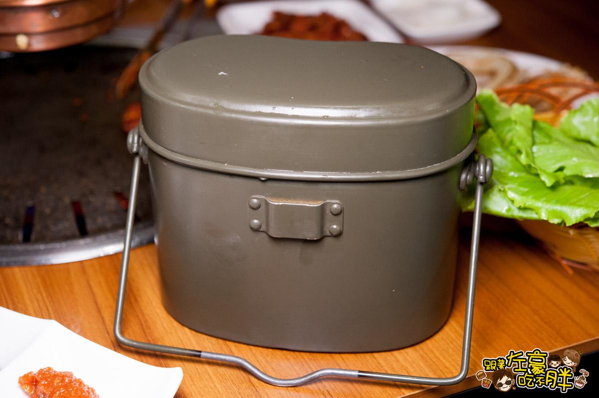 讚呀正宗韓式烤肉-37