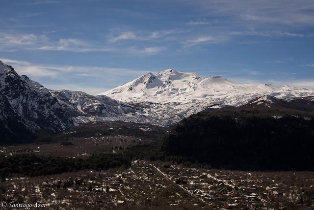 Valle Las Trancas. Nueva Región de Ñuble. Chile.2017 (2)
