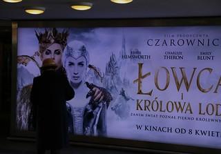 Warszawa patelnia
