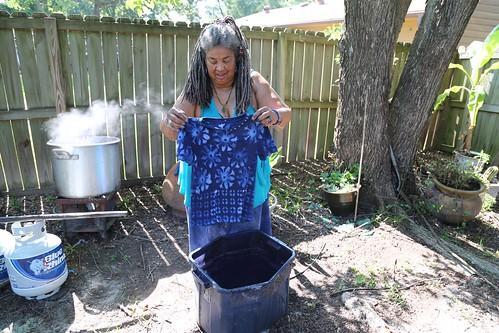 Arianne King Comer, photo: Portia Cobb