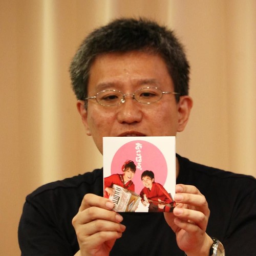 なんと、音楽CD!歌詞が面白い。 #立川こはる #シェア落 #シェアする落語 #落語 #深川東京モダン館