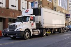 Freightliner - Toronto