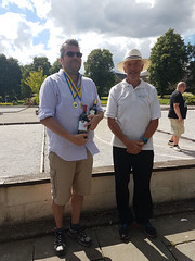 2017 Mercia Shooting Champion Reynald Guillaud