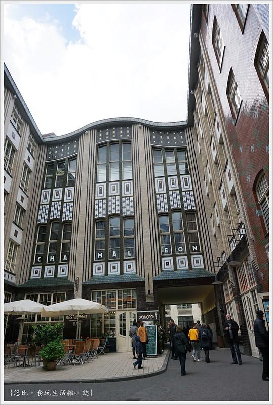 柏林-哈克雪庭院-2